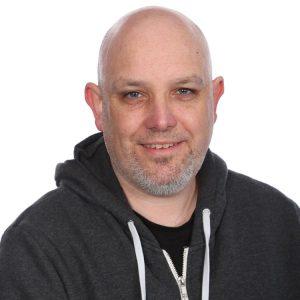 Damian Spellman